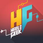 Logo HablaGeek