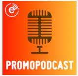 logotipo promopodcast