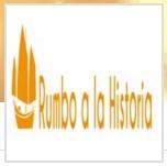 Logo Rumbo a la Historia