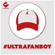 Ultrafanboy