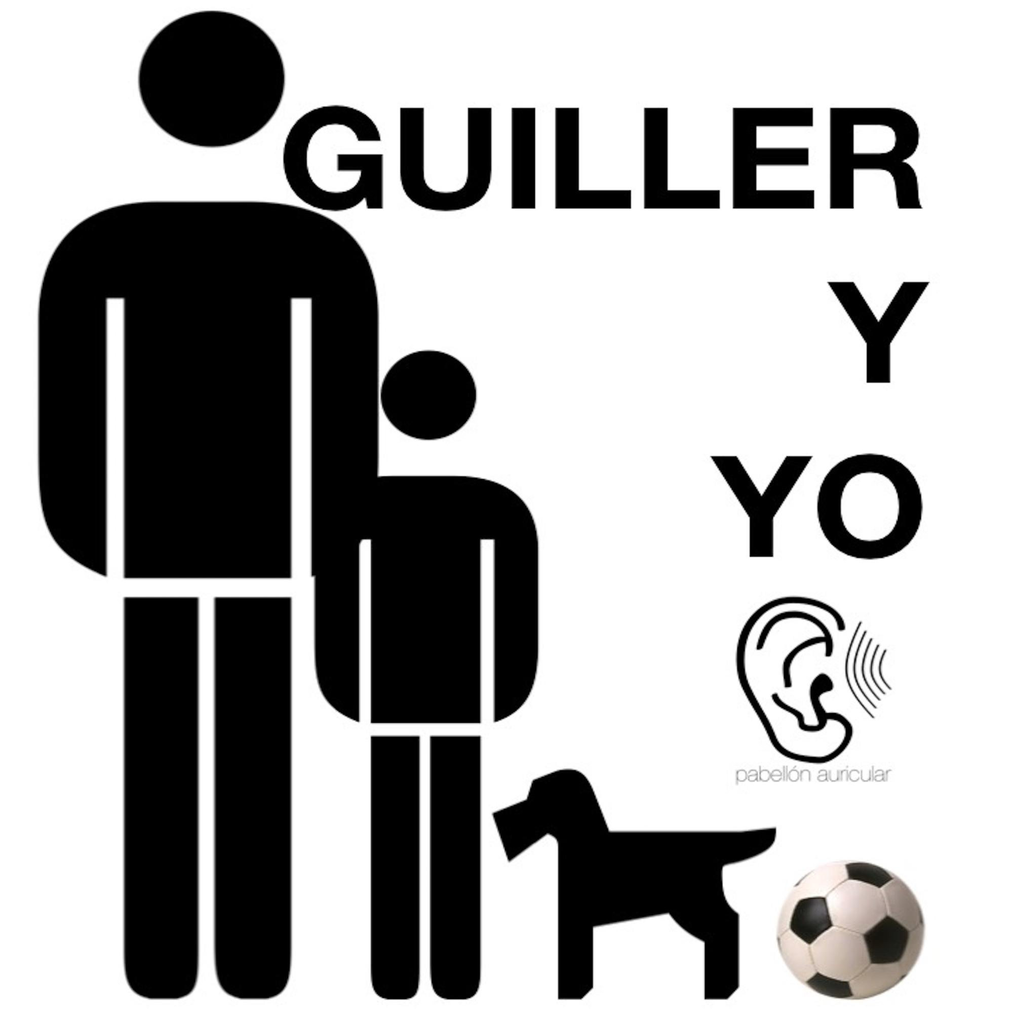 GUILLERYYO