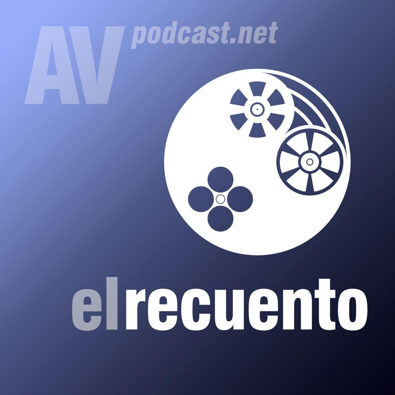 Logo El Recuento