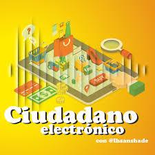 Logotipo de Ciudadano Electrónico